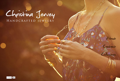 Christina Jervey Jewelry