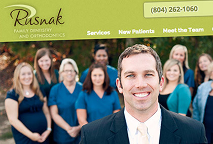 Rusnak Family Dentistry